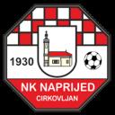 NK Naprijed Cirkovljan